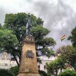 Plaza 25 de Mayo